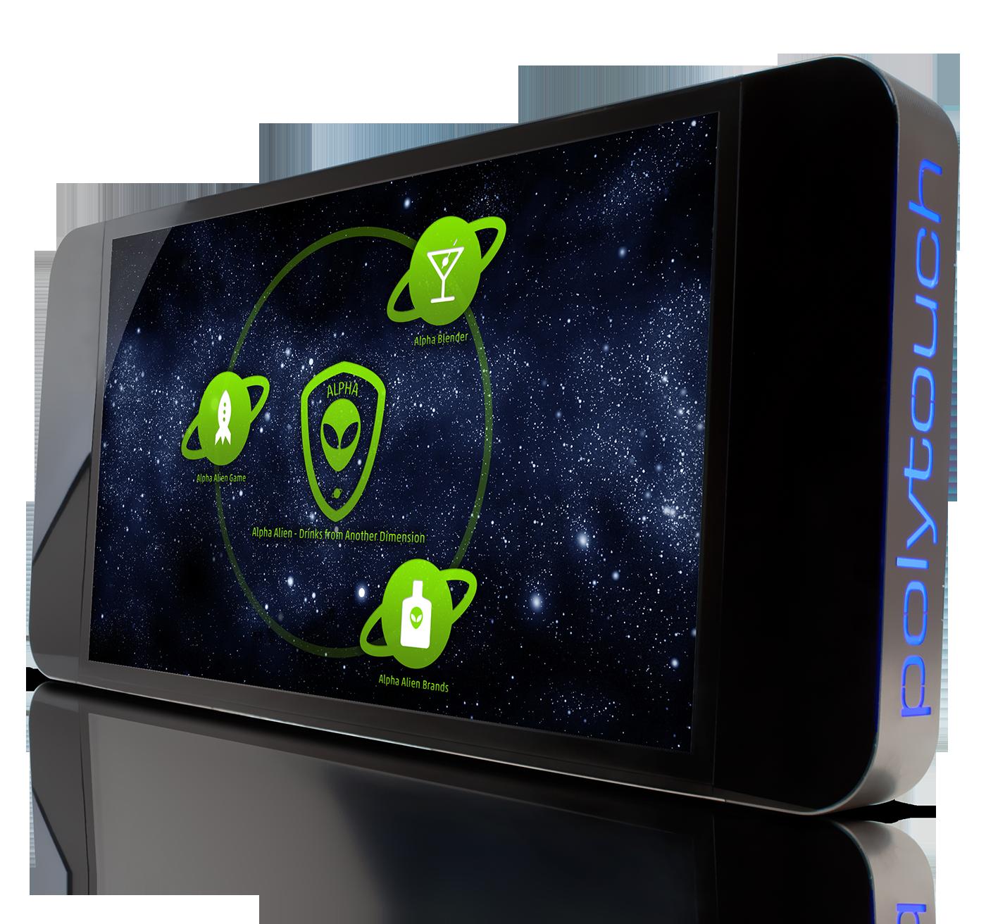 Interface Corporate Karma Spezialisten Fr User Experience Design Avh 3200bt Alpha Alien Drinks On Polytouch